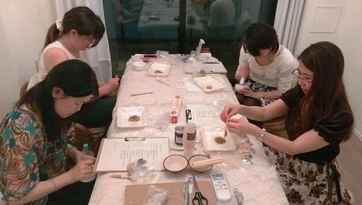 若返り☆新月のキフィ作り第二弾☆御礼。