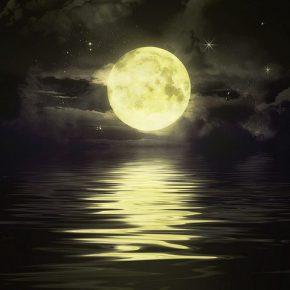 満月の遠隔ヒーリングサークル♪