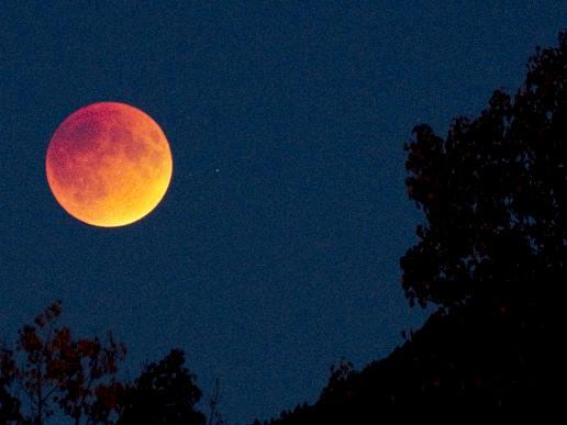 満月・月蝕の遠隔ヒーリングサークル