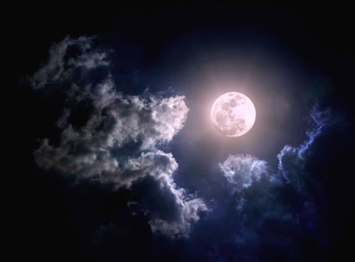 満月の遠隔ヒーリングサークル